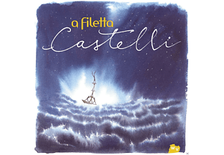 A Filetta - Castelli [CD]