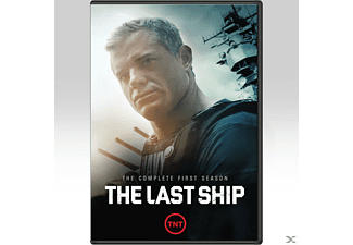 The Last Ship - Season 1 DVD