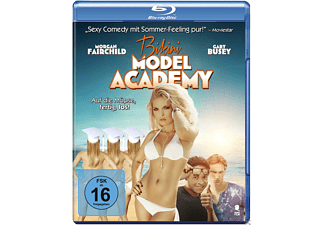 Bikini Model Academy - (Blu-ray)