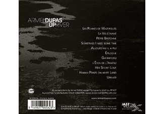 Armel Dupas;Various - Upriver - (CD)