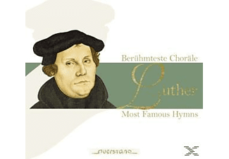 Various - Luther: Berühmteste Choräle - (CD)