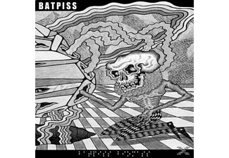 Batpiss - Biomass - (Vinyl)