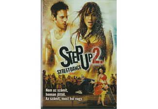 Step Up 2. - Streetdance (DVD)