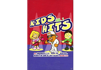 The Happy Kids - Kids Hits Vol.1 [MC (analog)]