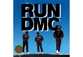 Run-D.M.C. - Tougher Than Leather (CD)