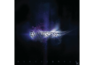 Evanescence - Evanescence - (CD)