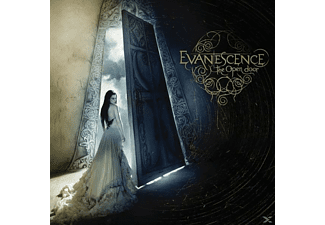 Evanescence - The Open Door [CD]