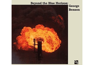 George Benson - Beyond the Blue Horizon (CD)