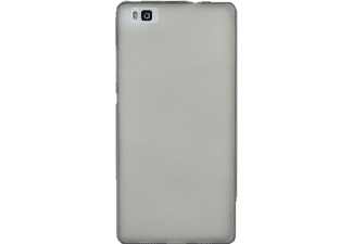 Back Case - Ultra Slim - Huawei P8 lite - Anthrazit Backcover Huawei P8 lite TPU Anthrazit