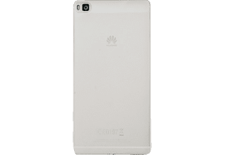 Back Case - Ultra Slim - Huawei P8 lite - Transparent Backcover Huawei P8 lite Thermoplastisches Polyurethan Transparent