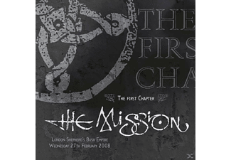 The Mission - The First Chapter - (Vinyl)