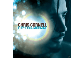 Chris Cornell - Euphoria Mourning (2015 Remastered) - (Vinyl)