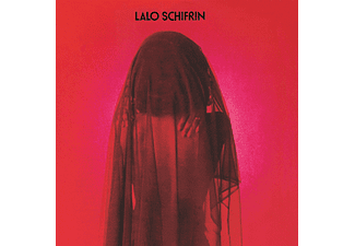 Lalo Schifrin - Black Widow (CD)