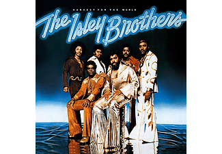 The Isley Brothers - Harvest for the World (CD)