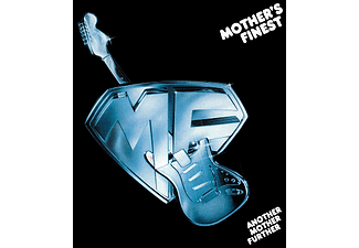 Mother's Finest - Another Mother Further (CD)