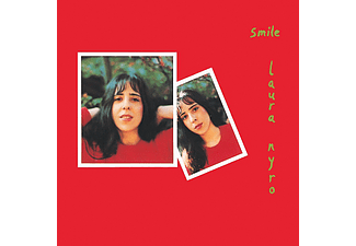 Laura Nyro - Smile (CD)