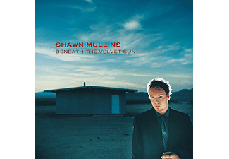 Shawn Mullins - Beneath the Velvet Sun (CD)