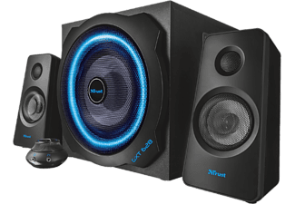 GXT 628 2.1-Speakerset Limited Edition