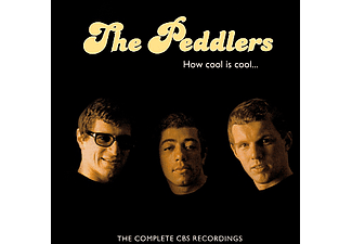 The Peddlers - How Cool Is Cool... - The Complete CBS Recordings (CD)