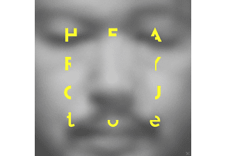 Toe - Hear You - (CD)