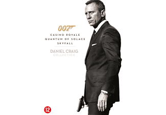 007: Daniel Craig Collection | DVD