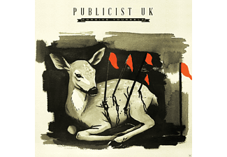 Publicist Uk - Forgive Yourself [CD]