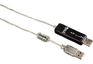 HAMA USB kabel (75048248)
