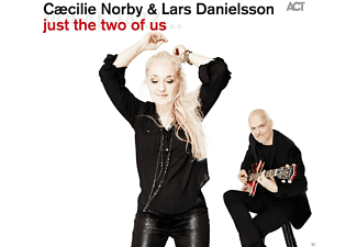 Norby, Caecilie / Danielsson, Lars - Just The Two Of Us - (CD)