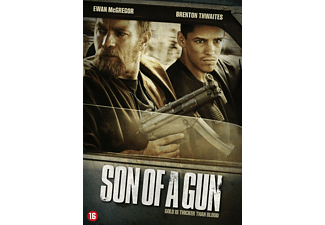 Son Of A Gun | DVD