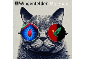 Wingenfelder - Retro - (CD)