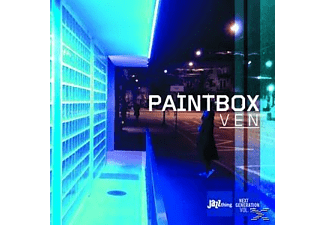 Paintbox - Ven - (CD)