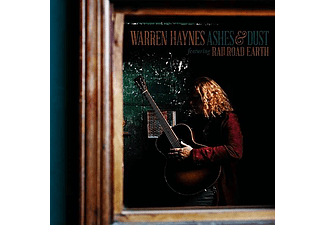 Warren Haynes, Railroad Earth - Ashes & Dust - Deluxe Edition (CD)