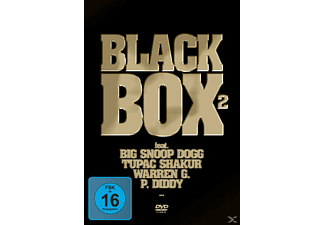 VARIOUS - Black Box II - (DVD)