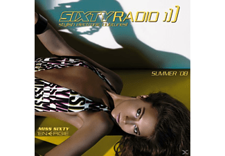 VARIOUS - Sixty Radio 2 - (CD)
