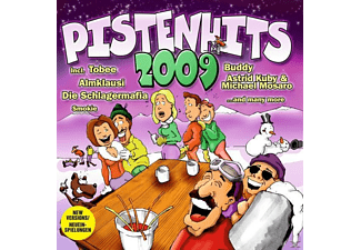 VARIOUS - Pistenhits Vol.2 [CD]