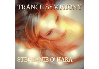 O´ Hara Harajuku & Stephanie, Stephanie O  Hara-the Formerly Voice Of Harajuku - Trance Symphony [CD]