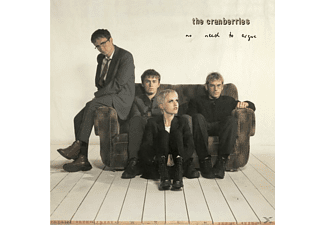 The Cranberries - No need to Argue (Cranberry Coloured) - (Vinyl)