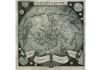 Architects - The Here And Now (Vinyl+CD) - (Vinyl)