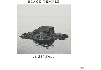 Black Temple -  It All Ends (Ltd.Digi) [CD]