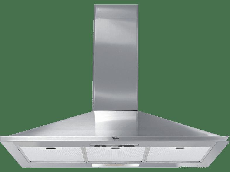 WHIRLPOOL AKR 590 IX οικιακές συσκευές απορροφητήρες καμινάδες  τζάκια οικιακές συσκευές κουζίνες απο