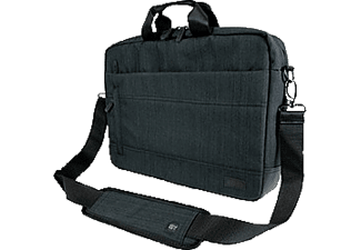 ISY INB 5200 15.6'' Laptop Bag Premium Black - (500940)