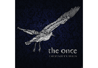 The Once - Departures - (CD)