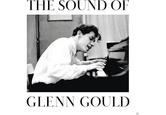 Glenn Gould - The Sound Of Glenn Gould - (CD)