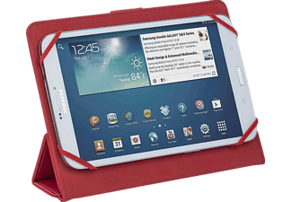 "RIVACASE 3112 tablet case 7"" Red"