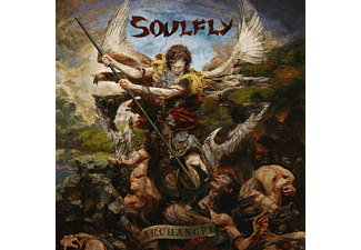 Soulfly - Archangel [CD]