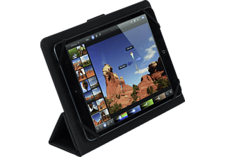 "RIVACASE 3114 tablet case 8"" Black"
