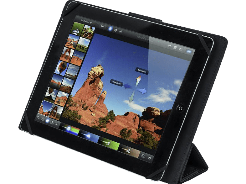 "RIVACASE 3117 tablet case 10.1"""" Black computing   tablets   offline αξεσουάρ tablet θήκες tablet έως 10 1 laptop  tabl"