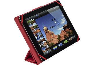 "RIVACASE 3117 tablet case 10.1"" Red"