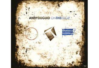 Andy Duguid - On The Edge [CD]