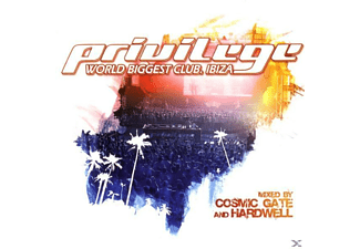 VARIOUS - Privilege Ibiza 2009 [CD]